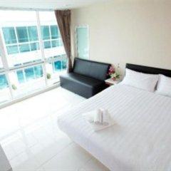 Отель Pool Villa Donmueang Бангкок комната для гостей фото 3