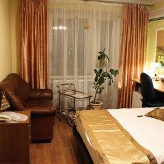 Мини-Отель Хозяюшка Пермь комната для гостей