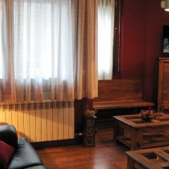 Gran Chalet Hotel & Petit Spa удобства в номере