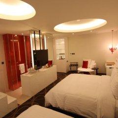 Grammos Hotel 3* Номер Делюкс с различными типами кроватей