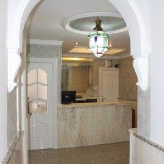 Отель Hostal Sonia в номере