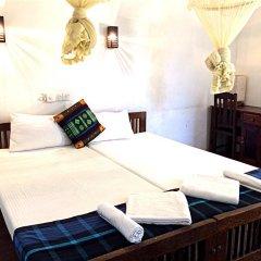 Отель Turtles Rest and Curry Bowl 3* Стандартный номер с различными типами кроватей