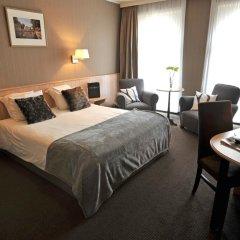 Flanders Hotel - Hampshire Classic 4* Стандартный номер с двуспальной кроватью фото 3