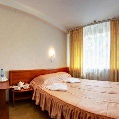 Гостиница Голосеевский 2* Стандартный номер с двуспальной кроватью фото 4
