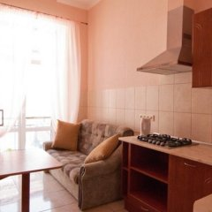 Апартаменты Business Kiev Center Apartments в номере