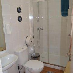 Rock n´Porto Hostel Порту ванная