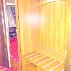 Гостиница Интурист–Закарпатье 3* Люкс повышенной комфортности с различными типами кроватей фото 12