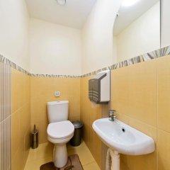 Гостиница HQ Hostelberry Кровать в женском общем номере с двухъярусной кроватью фото 14