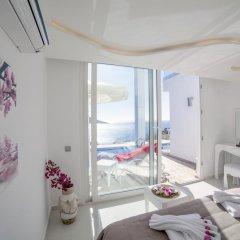 Asfiya Sea View Hotel спа