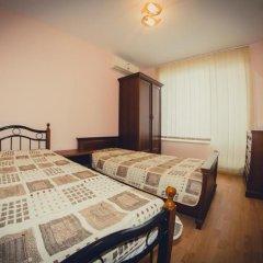 Holiday Garden Hotel 3* Апартаменты с 2 отдельными кроватями фото 7