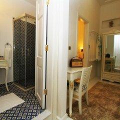 Dantela Butik Hotel 3* Улучшенный номер фото 5