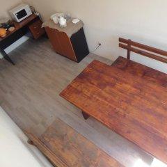 S Hostel Кровать в общем номере с двухъярусной кроватью фото 4