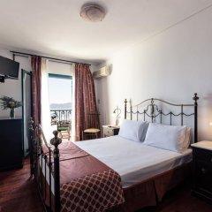 Dionysos Hotel 4* Номер категории Эконом с различными типами кроватей фото 18