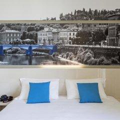 B&B Hotel Firenze Novoli Номер Double с двуспальной кроватью фото 4