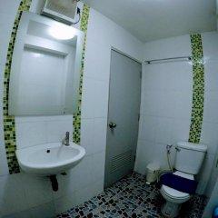 Отель Best Rent a Room Стандартный номер разные типы кроватей фото 16