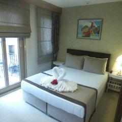 Zirve Турция, Стамбул - отзывы, цены и фото номеров - забронировать отель Zirve онлайн комната для гостей фото 2