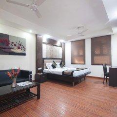 Hotel Apra International 3* Стандартный номер с различными типами кроватей