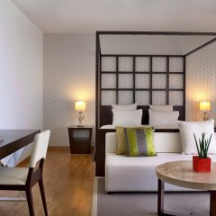 Отель Sheraton Rhodes Resort 5* Стандартный номер с различными типами кроватей фото 4