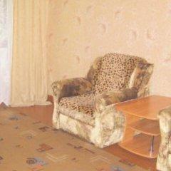 Апартаменты на Улице Ленина 75 Новосибирск комната для гостей фото 2