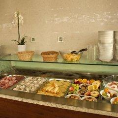 Hotel Galileo Prague 4* Стандартный номер с различными типами кроватей фото 11