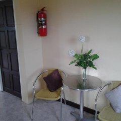 Отель AT. Center Guesthouse and Motorbike Pattaya комната для гостей фото 3