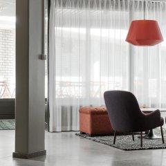 Отель Scandic Segevång Швеция, Мальме - отзывы, цены и фото номеров - забронировать отель Scandic Segevång онлайн интерьер отеля фото 3