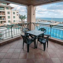 Отель Marina City 3* Апартаменты фото 18