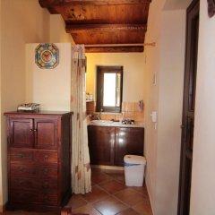 Отель la casetta degli aranci Агридженто удобства в номере