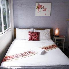 Отель Padi Madi Guest House 3* Стандартный номер фото 5