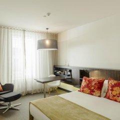 Inspira Santa Marta Hotel 4* Улучшенный номер с различными типами кроватей фото 4