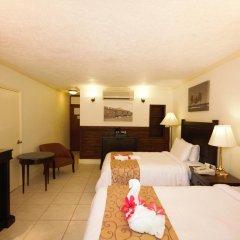 Отель Jewel Runaway Bay Beach & Golf Resort All Inclusive комната для гостей фото 5