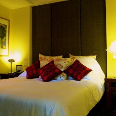 Отель Chakrabongse Villas 5* Люкс фото 11