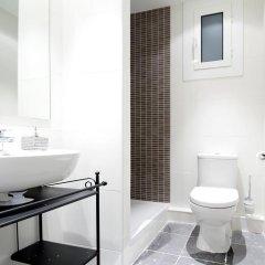 Отель Gaudi XL Испания, Барселона - отзывы, цены и фото номеров - забронировать отель Gaudi XL онлайн ванная