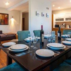 Отель Pirin Chalet Болгария, Банско - отзывы, цены и фото номеров - забронировать отель Pirin Chalet онлайн интерьер отеля фото 2