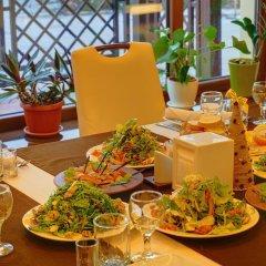 Отель Batori Львов питание фото 2