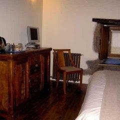 Отель A Lagosta Perdida Стандартный номер разные типы кроватей фото 21