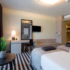Hedon Spa & Hotel 4* Стандартный номер с различными типами кроватей фото 4