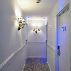 Hotel La Villa Nice Promenade 3* Стандартный номер с двуспальной кроватью фото 3