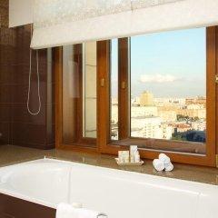 Рэдиссон Коллекшен Отель Москва 5* Люкс с разными типами кроватей фото 3