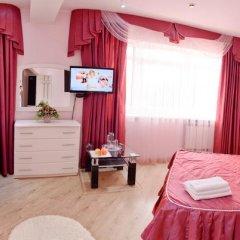 Гостиница Радуга-Престиж 3* Полулюкс с двуспальной кроватью фото 10