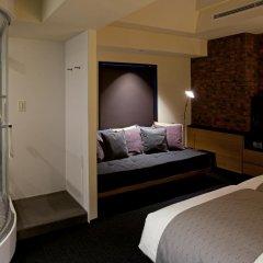 Отель Risveglio Akasaka Япония, Токио - отзывы, цены и фото номеров - забронировать отель Risveglio Akasaka онлайн удобства в номере