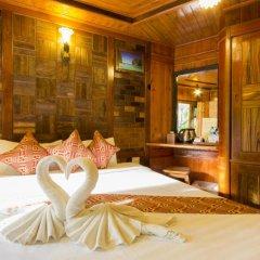 Отель Phu Pha Aonang Resort & Spa 3* Улучшенный номер с различными типами кроватей