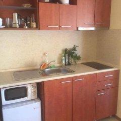Апартаменты Palazzo Apartment Lew Солнечный берег в номере фото 2