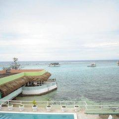 Отель Ocean Sands 3* Стандартный номер с различными типами кроватей фото 5