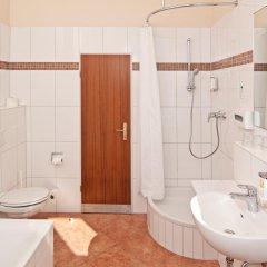 Novum Hotel Graf Moltke 3* Стандартный номер фото 3