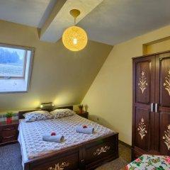 Отель Apartamenty i Pokoje w Willi na Ubocy Закопане детские мероприятия фото 2
