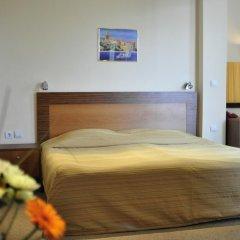 Отель STRANDZHA 3* Стандартный номер фото 3