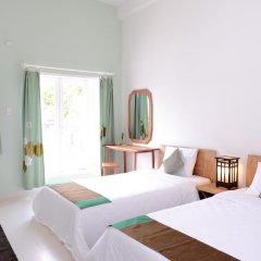 Отель Lu Tan Inn 3* Стандартный номер фото 5