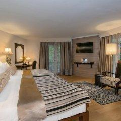 Отель Siam Bayshore Resort Pattaya 5* Люкс повышенной комфортности с различными типами кроватей фото 10