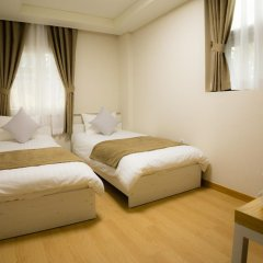 Отель Gloryinn 3* Стандартный номер